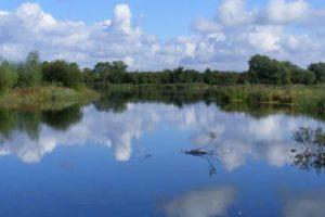 Deeping Lakes